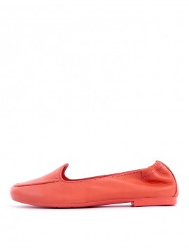 Mocasines TITI COUTURE Rojo 16366
