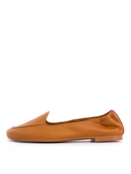 Mocasines TITI COUTURE Naranja 16370