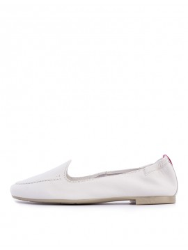 Mocasines TITI COUTURE Blanco 16378