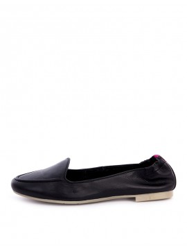Mocasines TITI COUTURE Negro 16374