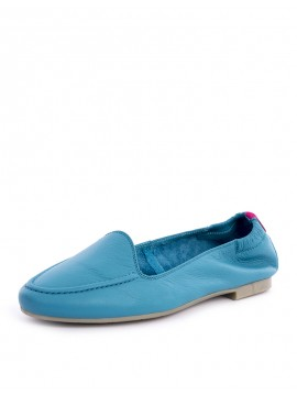 Mocasines TITI COUTURE Azul 16376