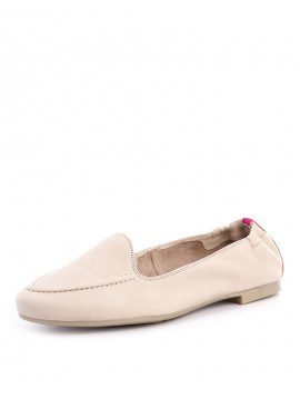 Mocasines TITI COUTURE Natural 16379