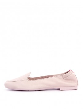 Mocasines TITI COUTURE Rosa 16369