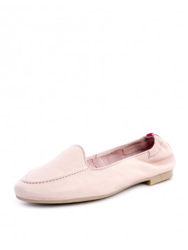 Mocasines TITI COUTURE Rosa 18732
