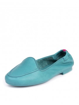 Mocasines TITI COUTURE Azul 16368