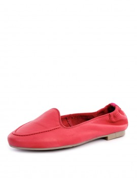 Mocasines TITI COUTURE Rojo 16380